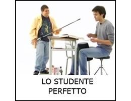 studente perfetto