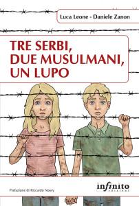 Tre-serbi-due-musulmani-un-lupo